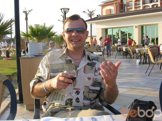 Фото мужчины Alexx, Минск, Беларусь, 42
