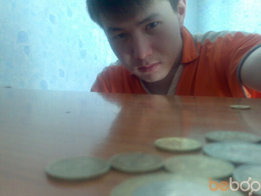 Фото мужчины Елдос, Астана, Казахстан, 25
