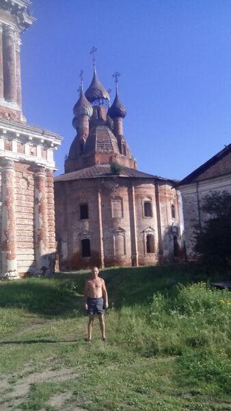 Фото мужчины Александр, Ярославль, Россия, 34