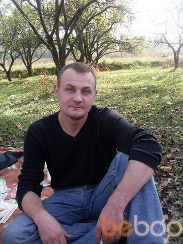 Фото мужчины shabanin, Чернигов, Украина, 40