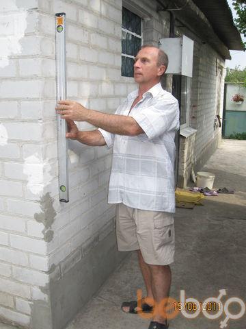 Фото мужчины slavik, Запорожье, Украина, 52