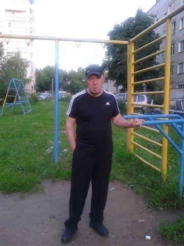 Фото мужчины Сергей, Ярославль, Россия, 52