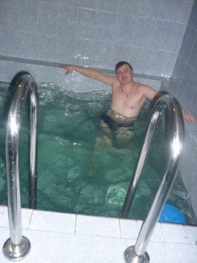 Фото мужчины александр, Иловля, Россия, 35