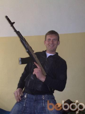 Фото мужчины ЮРАШКА, Минеральные Воды, Россия, 31