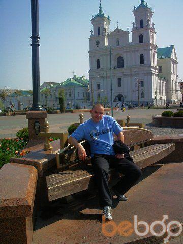 Фото мужчины zigzag, Гродно, Беларусь, 34