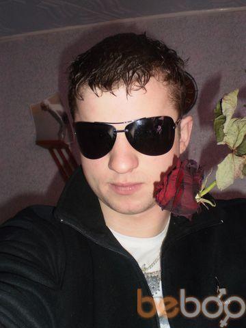 Фото мужчины artik, Гомель, Беларусь, 28
