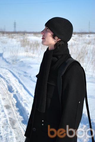 Фото мужчины cyanide, Красноармейск, Украина, 28