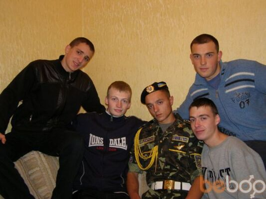 Фото мужчины serg100, Винница, Украина, 28
