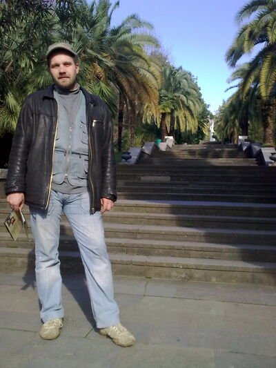 Фото мужчины Михаил, Москва, Россия, 38