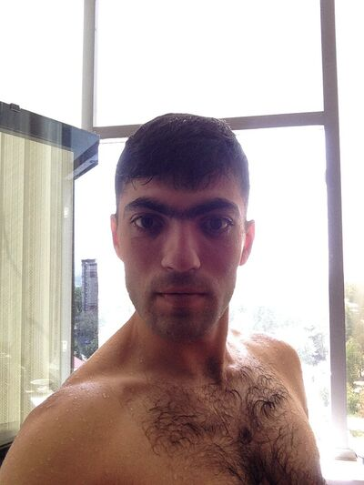 Фото мужчины Фима, Екатеринбург, Россия, 28