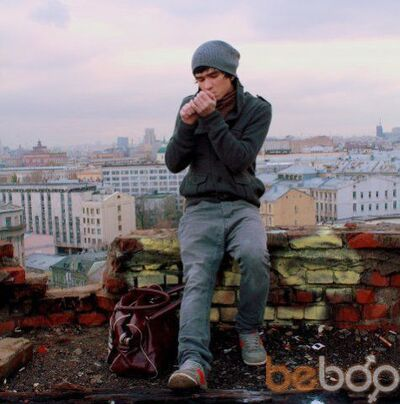 Фото мужчины kenny, Сыктывкар, Россия, 27