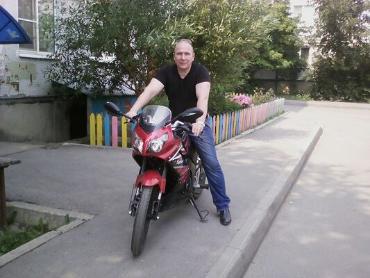 Фото мужчины александр, Вологда, Россия, 37