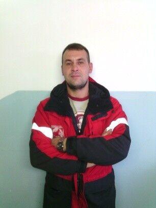 Фото мужчины Артур, Первомайский, Россия, 40