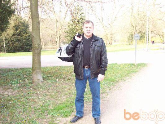 Фото мужчины genka, Stuttgart, Германия, 51