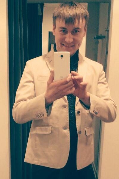 Фото мужчины Макс, Киров, Россия, 34