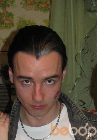 Фото мужчины Sokol, Москва, Россия, 27