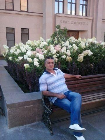 Фото мужчины Minas, Москва, Россия, 51