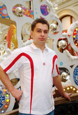 Фото мужчины Саша, Москва, Россия, 31