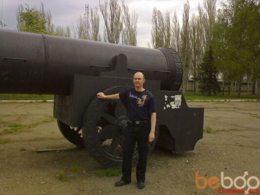 Фото мужчины stels, Краматорск, Украина, 44