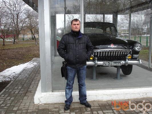 Фото мужчины ORUZ, Гагарин, Россия, 35