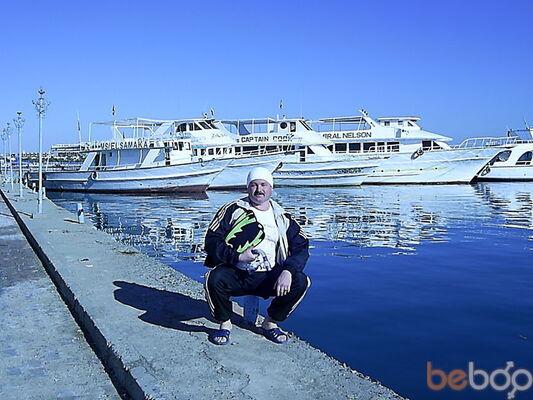 Фото мужчины terminator, Тольятти, Россия, 44