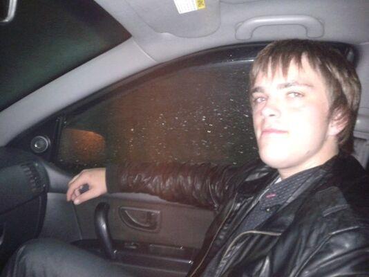 Фото мужчины Дмитрий, Санкт-Петербург, Россия, 24