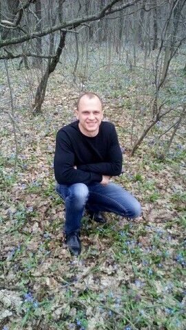 Фото мужчины Владимир, Воронеж, Россия, 29