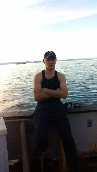 Фото мужчины Царь Алексей, Владивосток, Россия, 33