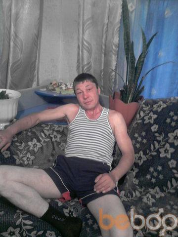 Фото мужчины andrey, Щучье, Россия, 44