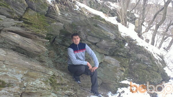 Фото мужчины Везунчик, Луганск, Украина, 35