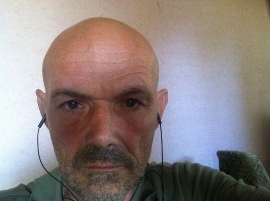 Фото мужчины Миша, Свердловск, Украина, 52