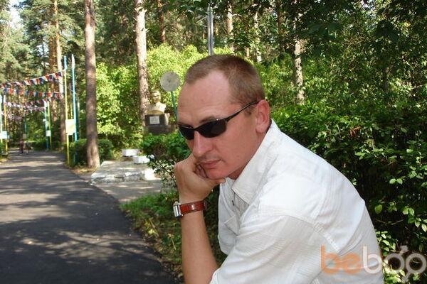 Фото мужчины одиночка, Воронеж, Россия, 46
