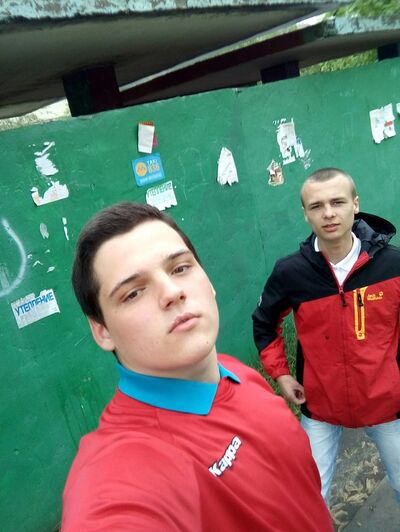 Фото мужчины Валерий, Киев, Украина, 19