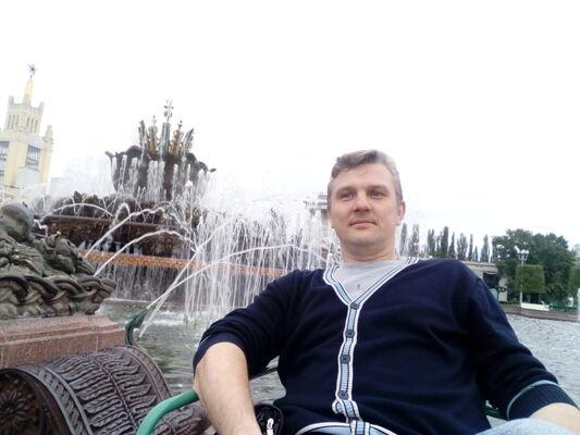 Фото мужчины Василий, Москва, Россия, 38