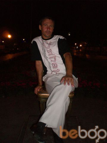 Фото мужчины Amadey, Одесса, Украина, 44
