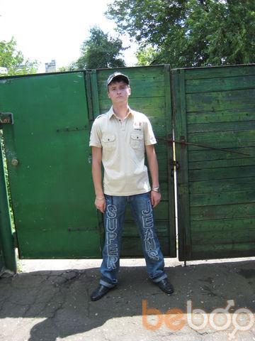 Фото мужчины DELAFSOR, Красноармейск, Украина, 28