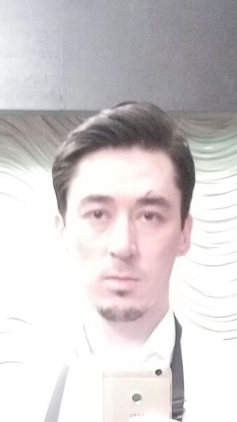 Фото мужчины Диас, Москва, Россия, 35