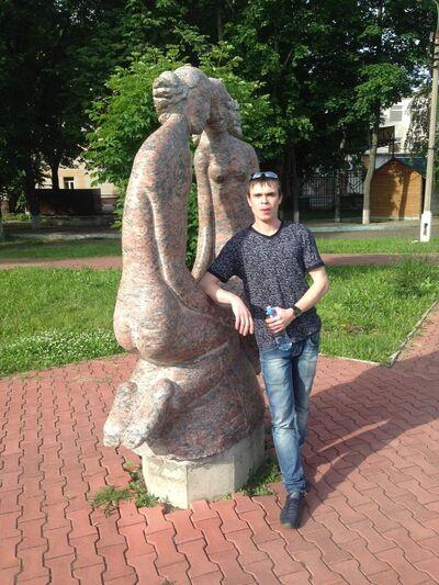 Фото мужчины 89165542121, Люберцы, Россия, 28