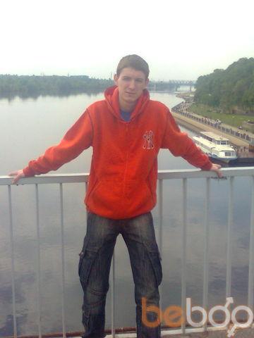 Фото мужчины Exez, Гомель, Беларусь, 25