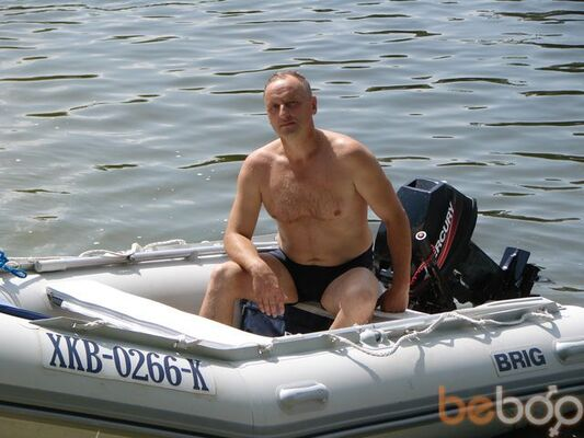 Фото мужчины VOVAN, Харьков, Украина, 56