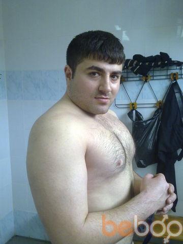 Фото мужчины Aslan__007, Тауз, Азербайджан, 33