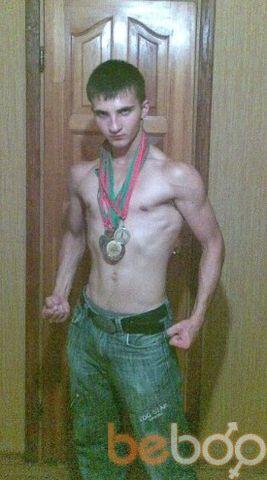Фото мужчины RamzesS, Ивацевичи, Беларусь, 25