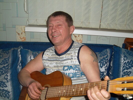 Фото мужчины Влад, Курск, Россия, 49