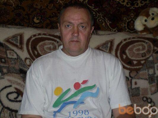Фото мужчины швед, Москва, Россия, 59