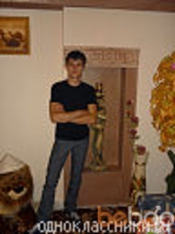 Фото мужчины Пуэр, Бельцы, Молдова, 26