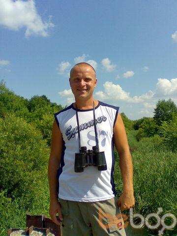 Фото мужчины chelik, Конотоп, Украина, 42