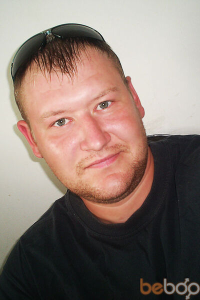 Фото мужчины Dober, Минск, Беларусь, 36
