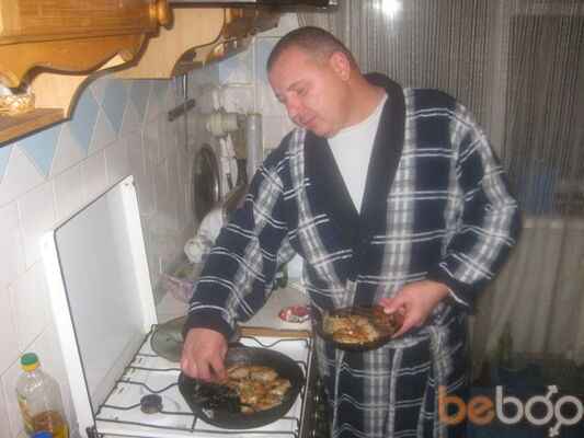 Фото мужчины byzik, Чернигов, Украина, 48