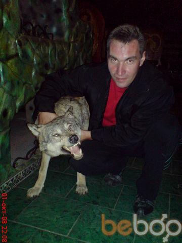 Фото мужчины genrih, Минск, Беларусь, 44