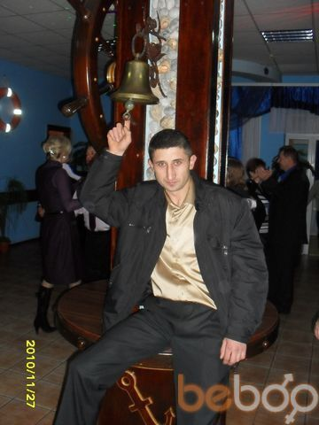 Фото мужчины ФУКС, Житомир, Украина, 36
